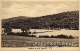 sha001018 - Enfield, NH USA Shaker Postcard Postcards