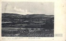 sha001022 - Shaker Postcard Postcards