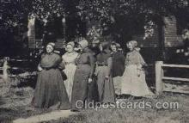 sha001023 - Harvard Mass Shaker Not a real photo, marked 1960 on back. Postcard Postcards