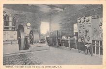 sha200020 - Old Vintage Shaker Post Card