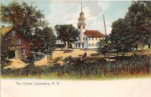 sha200078 - Old Vintage Shaker Post Card