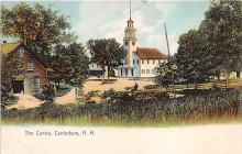 sha200079 - Old Vintage Shaker Post Card