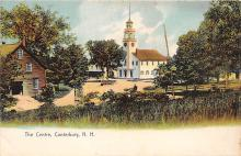 sha200080 - Old Vintage Shaker Post Card