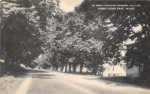 sha400060 - Old Vintage Shaker Post Card