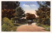 sha400088 - Old Vintage Shaker Post Card