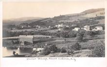 sha500118 - Old Vintage Shaker Post Card