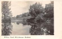 sha500168 - Old Vintage Shaker Post Card