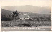sha500177 - Old Vintage Shaker Post Card