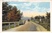 sha500223 - Old Vintage Shaker Post Card