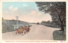 sha500235 - Old Vintage Shaker Post Card