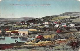 sha500286 - Old Vintage Shaker Post Card
