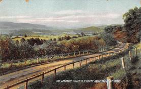 sha500289 - Old Vintage Shaker Post Card