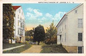 sha500310 - Old Vintage Shaker Post Card