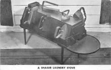 sha600241 - Old Vintage Shaker Post Card