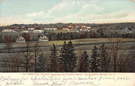 sha700221 - Shaker Postcards Old Vintage Antique Post Cards