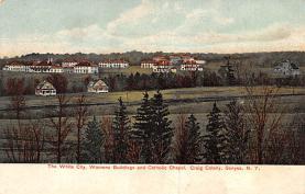 sha700225 - Shaker Postcards Old Vintage Antique Post Cards