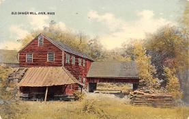 sha700251 - Shaker Postcards Old Vintage Antique Post Cards