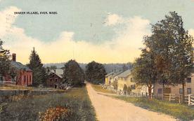 sha700263 - Shaker Postcards Old Vintage Antique Post Cards
