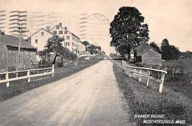 sha700283 - Shaker Postcards Old Vintage Antique Post Cards