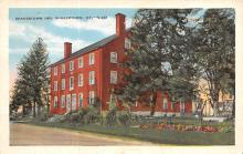 sha700349 - Shaker Postcards Old Vintage Antique Post Cards