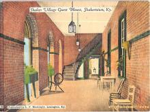 sha700373 - Shaker Postcards Old Vintage Antique Post Cards