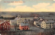 sha700383 - Shaker Postcards Old Vintage Antique Post Cards