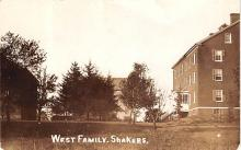 sha700437 - Shaker Postcards Old Vintage Antique Post Cards