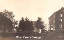 sha700439 - Shaker Postcards Old Vintage Antique Post Cards