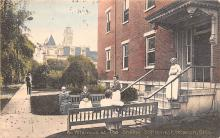 sha700545 - Shaker Postcards Old Vintage Antique Post Cards