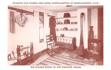 sha700575 - Shaker Postcards Old Vintage Antique Post Cards