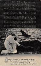 shi002022 - Titanic Ship Ships Postcard Postcards