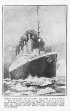 shi002069 - Titanic Ship Ships Postcard Postcards