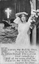 shi002114 - Titanic Ship Postcard Postcards