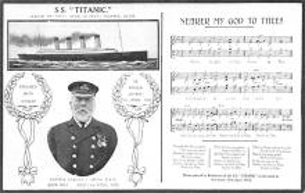 shi002120 - S.S. Titanic Ship Postcard Postcards