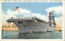 shi003055 - Military Ship Ships Poscard Postcards