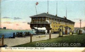 Ship Vermont
