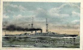 Colorado Class BattleShip