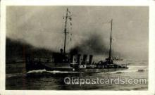 shi003248 - USS Oklahoma Military Ship, Ships, Postcard Postcards