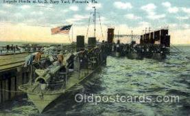 Torpedo FlotilLA, PensacoLA, FL, USA