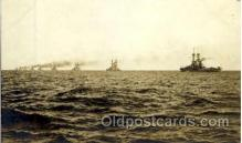 shi003261 - USS Oklahoma Military Ship, Ships, Postcard Postcards