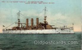 shi003271 - US Battleship