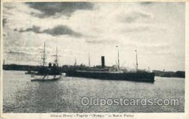 Admiral Deweys FlagShip, Olympia