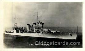 shi003296 - Military Ship, Ships, Postcard Postcards