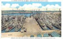 shi003365 - Dogs of War Military Ship, Ships, Postcard Postcards