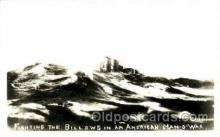 shi003430 - The Chitone, Japanese Navy Navy, Military Ship, Ships Postcard Postcards
