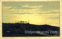 shi003618 - The New Jersey, Japan Sea Military Battleship Postcard Post Card Old Vintage Anitque