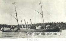 shi003947 - Marina 08071-a Belenda Postcard Post Card Old Vintage Antique