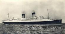 shi004118 - SS Ile De France Steamer, Steam Boat, Ship Ships, Postcard Postcards