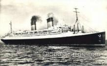 shi004136 - Compagnie Generale Steamer, Steam Boat, Ship Ships, Postcard Postcards