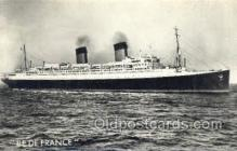 shi004140 - Compagnie Generale Steamer, Steam Boat, Ship Ships, Postcard Postcards